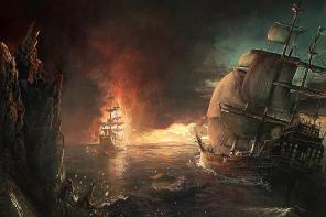 La verdad acerca de los piratas