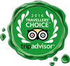016 travelleres choice award tripadvidor