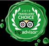 016 travelleres choice award tripadvidor